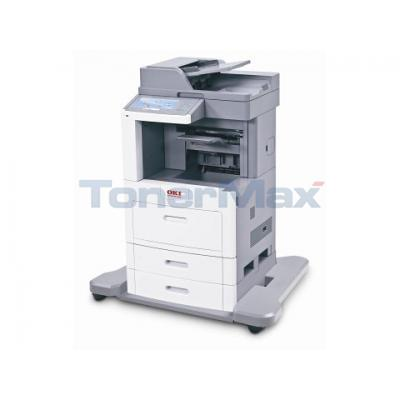 Okidata MB790f MFP